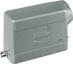 Capot passe-câble PG21 Harting 09 30 016 1540 Han® 16B 10 pc(s)