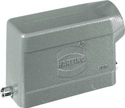 Capot passe-câble PG21 Harting 09 30 024 1540 Han® 24B 10 pc(s)