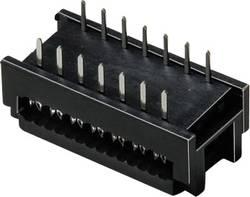 Connecteur de circuit imprimé N/A TRU COMPONENTS 1580863 Nbr total de pôles 40 Nbr de rangées 2 1 pc(s)