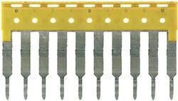 Connecteur transversal Weidmüller ZQV 2.5/10 1608940000 1 pc(s)