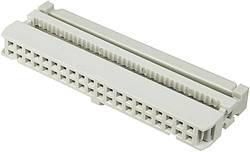 ASSMANN WSW Connectique fil-à-carte Pas: 2.54 mm Nbr total de p