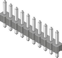 Barrette mâle (standard) MPE Garry STL12-0835-1,5GGT-004U 150-1-004-0-S-XS0-0835 Nbr de rangées: 1 Nombre de pôles par r
