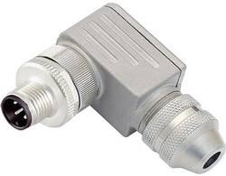Connecteur non confectionné M12 Binder 99-1429-824-04 mâle, coudé Nbr de pôles: 4 20 pc(s)