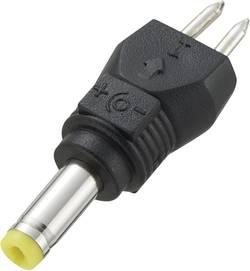 Connecteur basse tension modèle Connecteur basse tension, droit Ø extérieur 4 mm Ø intérieur 1,7 mm