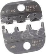 Matrice TE Connectivity 169404 noir 0.205 mm² 6.60 mm² 1 pc(s)
