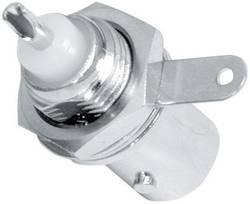 Connecteur BNC embase femelle, verticale 50 Ω Amphenol B6351B1-ND3G-50 1 pc(s)