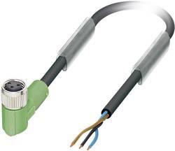 Câble pour capteurs/actionneurs Phoenix Contact SAC-3P- 1,5-PUR/M 8FR 1669738 Conditionnement: 1 pc(s)
