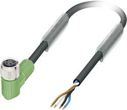 Câble pour capteurs/actionneurs Phoenix Contact SAC-4P- 1,5-PUR/M 8FR 1681871 Conditionnement: 1 pc(s)