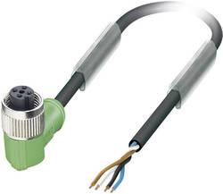 Câble pour capteurs/actionneurs Phoenix Contact SAC-4P- 3,0-PUR/M12FR 1668234 Conditionnement: 1 pc(s)