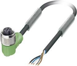 Câble pour capteurs/actionneurs Phoenix Contact SAC-5P- 3,0-PUR/M12FR 1669864 Conditionnement: 1 pc(s)