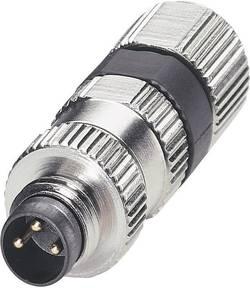 Connecteur pour capteurs/actionneurs Conditionnement: 1 pc(s) Phoenix Contact SACC-M 8MS-4PCON 1506765