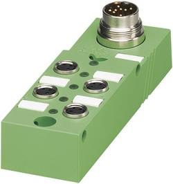 Répartiteur passif M8 filetage métal Phoenix Contact SACB- 6/3-L-M16-M8 1516195 1 pc(s)