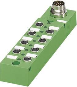 Répartiteur passif M8 filetage métal Phoenix Contact SACB-10/3-L-M16-M8 1516218 1 pc(s)