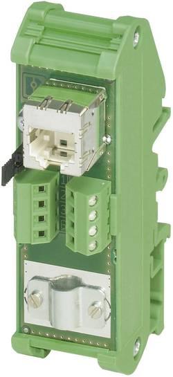 Panel Patch Conditionnement: 1 pc(s) Phoenix Contact FL-PP-RJ45-SC 2901643