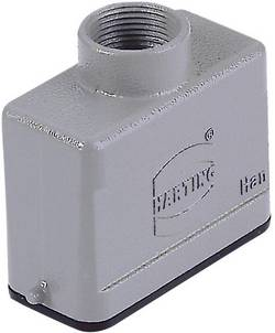 Capot passe-câble PG13.5 Harting 09 20 010 1440 Han® 10A 10 pc(s)