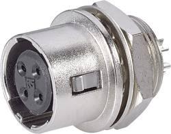 Connecteur circulaire embase femelle Hirose Electronic HR10A-7R-4S(73) 1 pc(s)