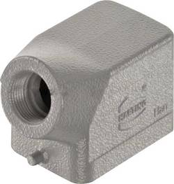Capot passe-câble PG16 Harting 09 30 006 1541 Han® 6B 10 pc(s)