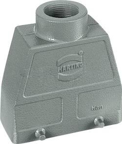 Capot passe-câble PG16 Harting 09 30 010 1421 Han® 10B 10 pc(s)