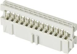 Connecteur Latch Mark Nbr total de pôles 20 Nbr de rangées 2 TE