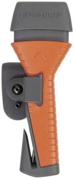 LifeHammer 10660 10660 avec support, coupe-ceinture, brise-vitre