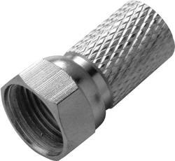 Connecteur Schwaiger 7,5 mm, 10 pièces