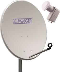 Système SAT sans récepteur Schwaiger SPI993011 Nombre d'abonné(s): 2