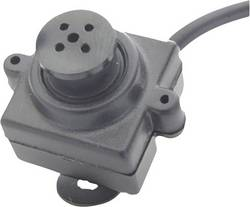 Caméra de surveillance espion en forme de bouton CS 700 480 TVL 3,7 mm