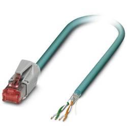 Câble réseau CAT 5e SF/UTP Phoenix Contact 1404340 4 x 0.14 mm² bleu 1 pc(s)