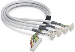 Câble rond préconfectionné Conditionnement: 1 pc(s) Phoenix Contact FLK 50/4X14/EZ-DR/ 100/KONFEK 2296692