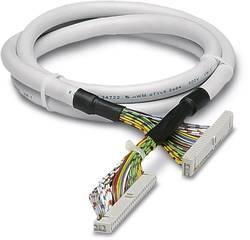 Câble rond préconfectionné Conditionnement: 1 pc(s) Phoenix Contact FLK 50/EZ-DR/ 350/KONFEK 2289120