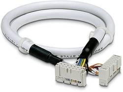 Câble rond préconfectionné Conditionnement: 1 pc(s) Phoenix Contact FLK 14/16/EZ-DR/1000/S7 2293941