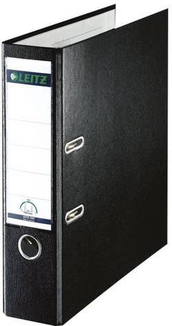 Classeur Leitz 1010 10105095 2 étriers DIN A4 noir