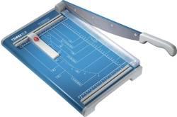 Cisaille Dahle 533 A4 Capacité de coupe feuilles A4 70g/m²: 15 feuille