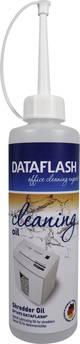 Huile spéciale pour destructeur de documents DataFlash DF1695 250 ml