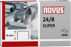 Agrafes en acier NOVUS 24/8 1000ST 040-0038