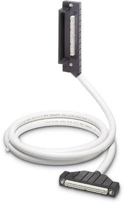 Câble rond préconfectionné Conditionnement: 1 pc(s) Phoenix Contact FLK 40-PA/EZ-DR/KS/2000/YUC 2314532
