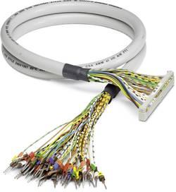 Câble rond préconfectionné Conditionnement: 1 pc(s) Phoenix Contact CABLE-FLK50/OE/0,14/ 250 2305389