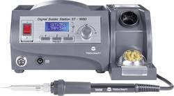 Station de soudage numérique TOOLCRAFT ST-100D 100 W +150 à +450 °C