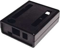 Boîtier BeagleBone Hammond Electronics 1593HAMDOGBK noir