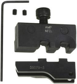 Matrice TE Connectivity 58079-3 noir 0.30 mm² 0.90 mm² 1 pc(s)