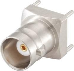 Connecteur BNC embase femelle, verticale 50 Ω Rosenberger 51K101