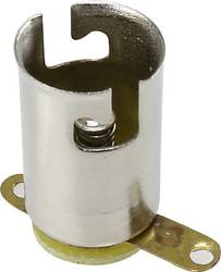 abbc3f4bd89647 Support d ampoule Culot  BA9s Connexions  cosses à souder TRU COMPONENTS 1  pc(s). Douille dampoule