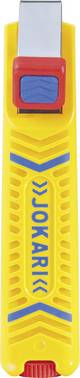 Couteau à dénuder Secura No.16 Jokari 10160 Diam. 4 - 16 mm Câble rond