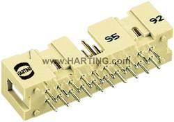 Embase à contact Harting 09 18 534 7324.800 Nbr total de pôles 34 Nbr de rangées 2 1 pc(s)