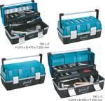 Boîte à outils vide (L x l x h) 550 x 250 x 270 mm
