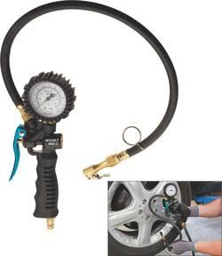 """Gonfle-pneu pneumatique Hazet 9041-2 1/4"""" (6,3 mm) 10 bar Etalonné selon: d'usine (sans certificat) 1 pc(s)"""