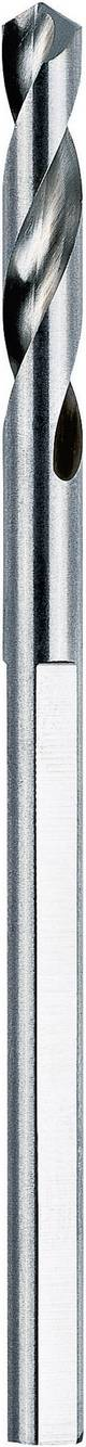 Foret de centrage HSS 6,35 mm x 110 mm Heller 19095 4 Cobalt 1 pc(s)