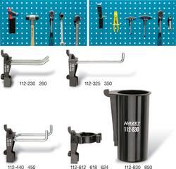 Hazet 112/11 Support à outils, 11 pièces