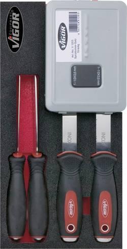Set d'outils Vigor V1522 pour les artisans