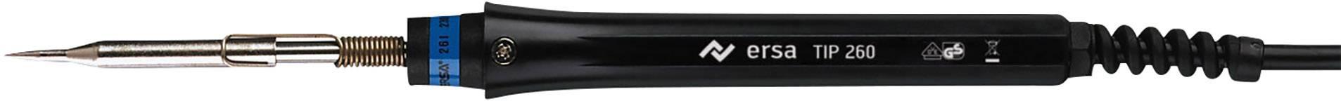 Panne de fer /à souder forme de crayon s ERSADUR Ersa 162 BD 0162BD//10 Taille de la panne 1.1 mm 1 pc